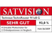 SATVISION (06/2009)