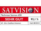 SATVISION (08/2010)