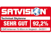 SATVISION (04/2011)