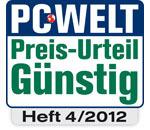 PC Welt (04/2012)