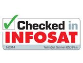 INFOSAT (1/2014)