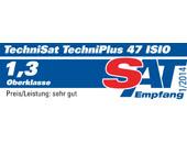 Sat-Empfang (1/2014)