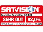 Satvision (03/2013)