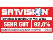 Satvision (10/2012)