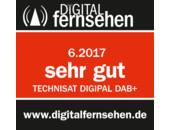 DIGITAL FERNSEHEN 6/2017