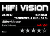 HIFI VISION 28/2017