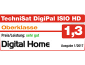 DIGITAL HOME (1/2017)