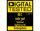 DIGITAL TESTED (1/2017)