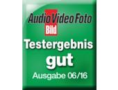 AudioVideoFotoBild (6/2016)