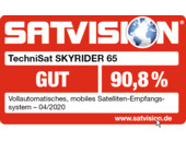 SATVISION 04/20