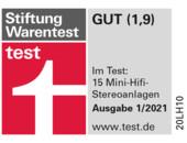 Stiftung Warentest 1/2021