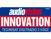 Audiovision 4/21